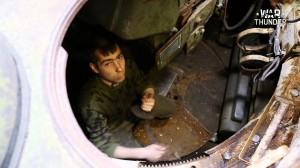 War Thunder developers to help restore Soviet T-44 Tank