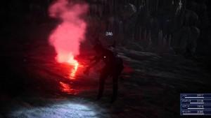 Final Fantasy XV Tokyo Games Show Trailer