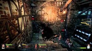Warhammer: End Times Vermintide E3 Trailer