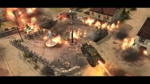 Company of Heroes 2: The British Forces Know Your Units – Churchill Tank