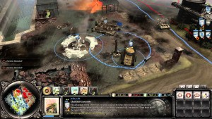 Company of Heroes 2: The British Forces Dev Diary 2