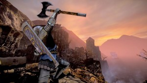 Chivalry: Medieval Warfare Launch Trailer