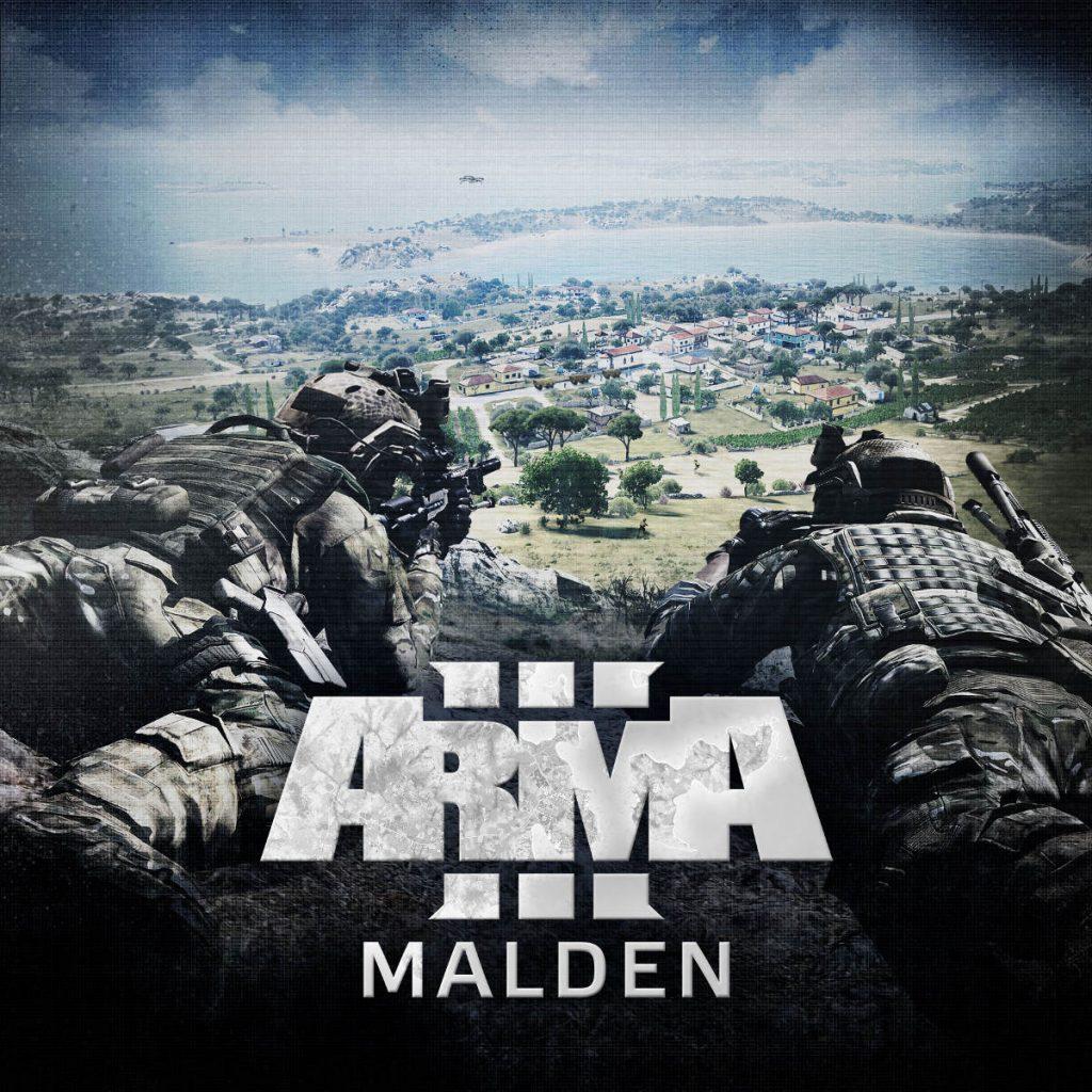 Free Arma 3 Malden DLC