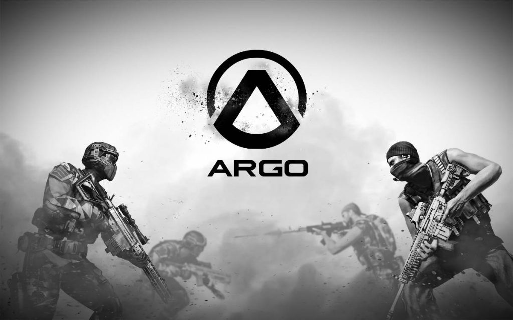 Free Arma-Based Tactical Shooter Argo