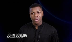 Star Wars Battlefront 2 Trailer With John Boyega