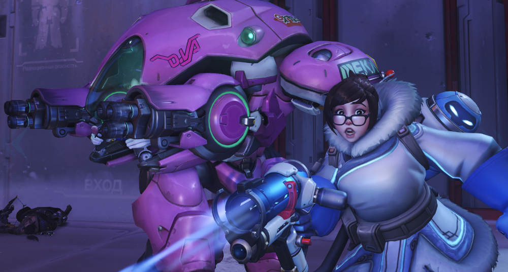 Blizzard Goes After Chinese Overwatch Clones