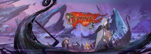 Banner Saga 3 Art Revealed