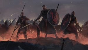 A Total War Saga – Thrones of Britannia Announced