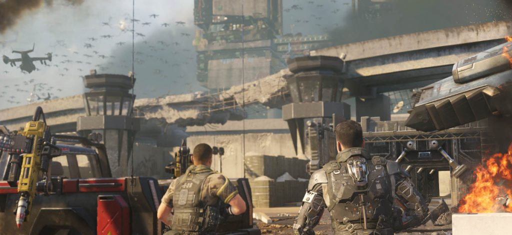 Activision is Sued By Humvee Maker For Call of Duty