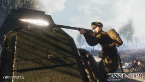 Verdun Makers Release Tannenberg Open Beta