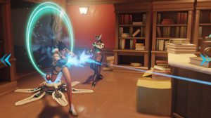 Could A Full-Length Overwatch Feature Film Be On The Way?